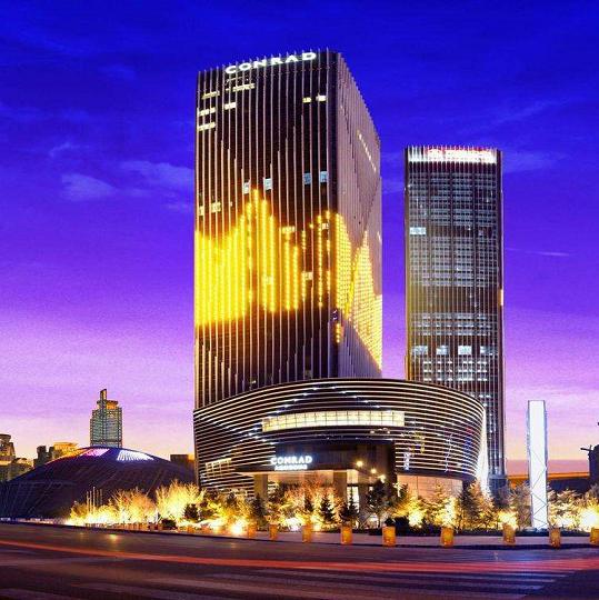 泸州星级酒店宾馆装修设计注意事项-水木源创