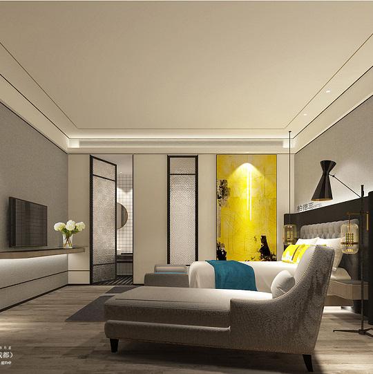 宜宾精品酒店建筑设计文化的特点-水木源创