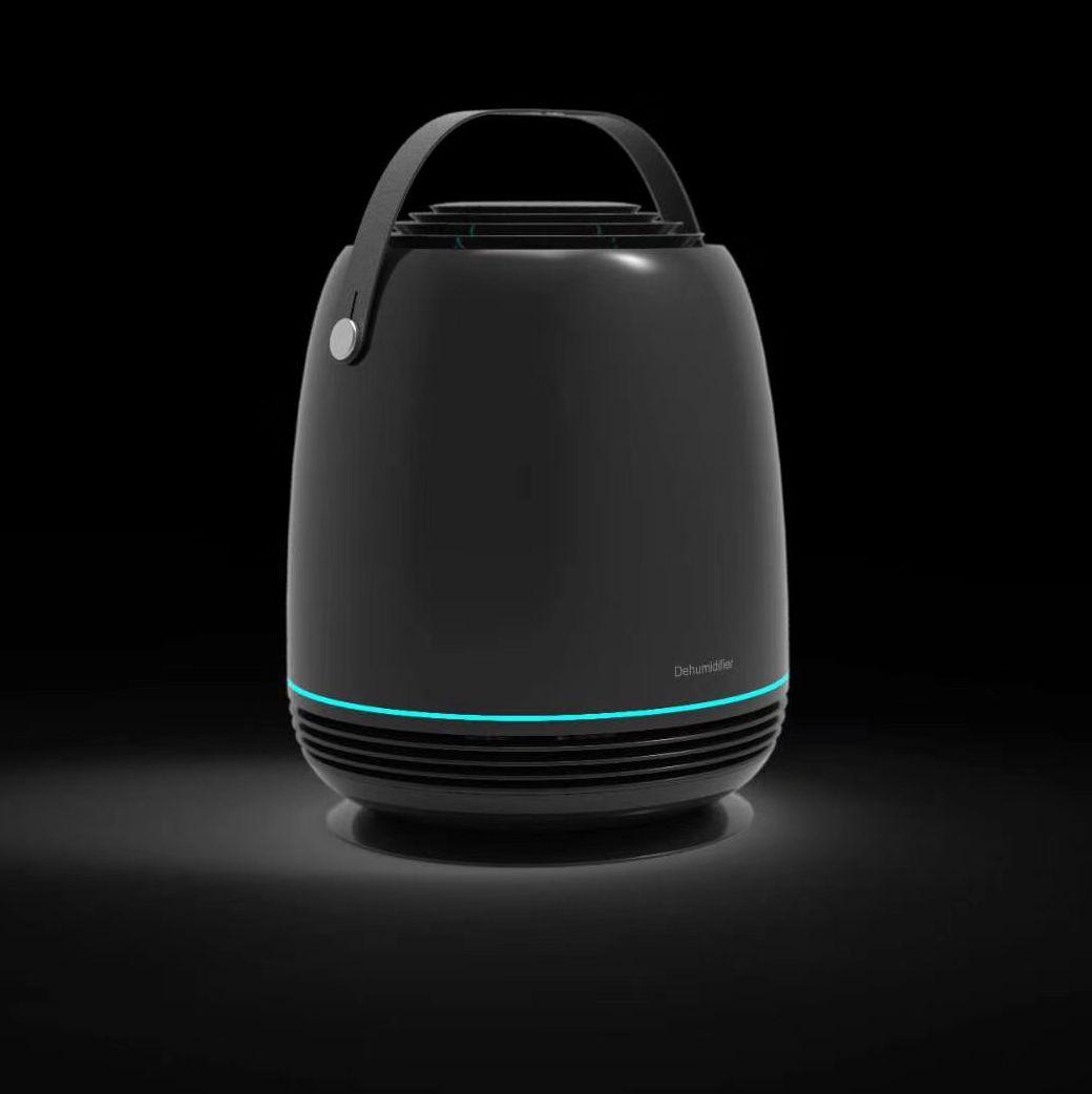 智能空气净化器设计