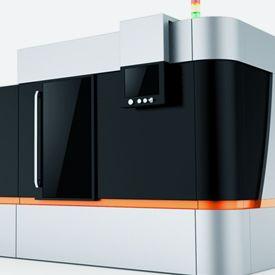 烟盒自动化生产设备
