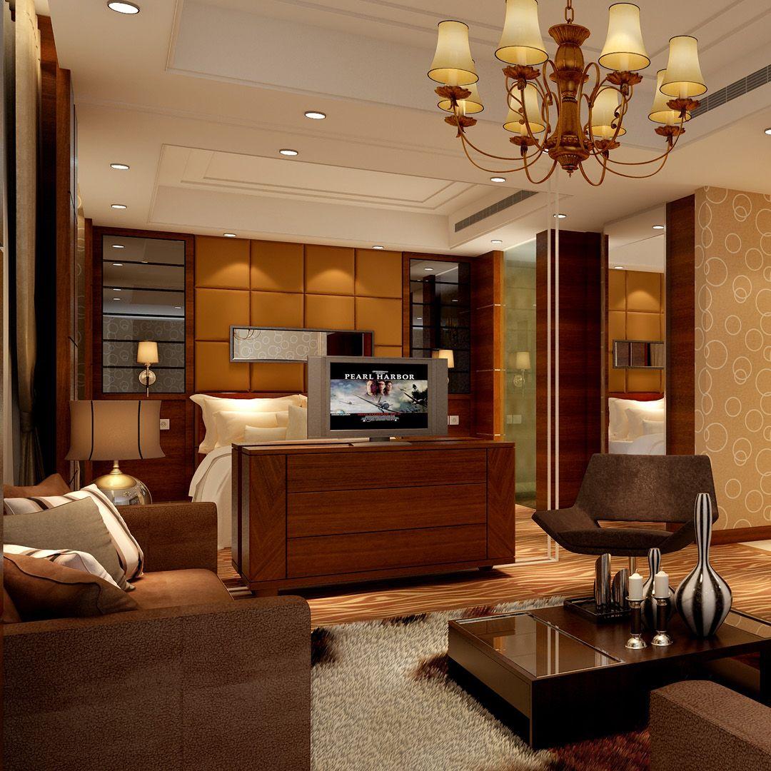 泸州主题酒店设计风格该注意些什么?