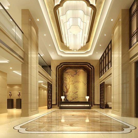 泸州酒店设计大堂的要求水木源创设计