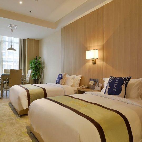 宜宾精品酒店设计中的误区水木源创设计