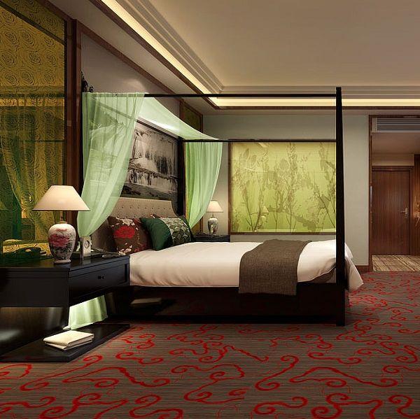 南充主题酒店设计未来发展水木源创设计