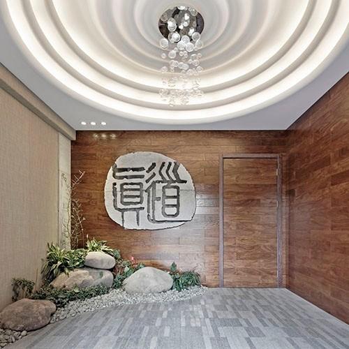 上海真道餐厅设计