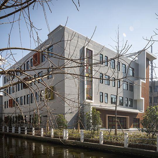 上海长征工业设计中心
