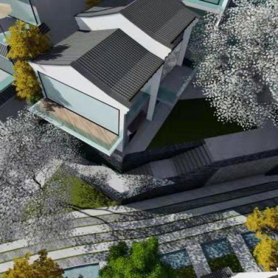 项目名称: 衢州民宿酒店