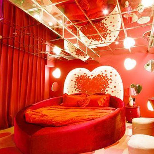 如何开家广受情侣们热爱的情侣酒店—水木源创
