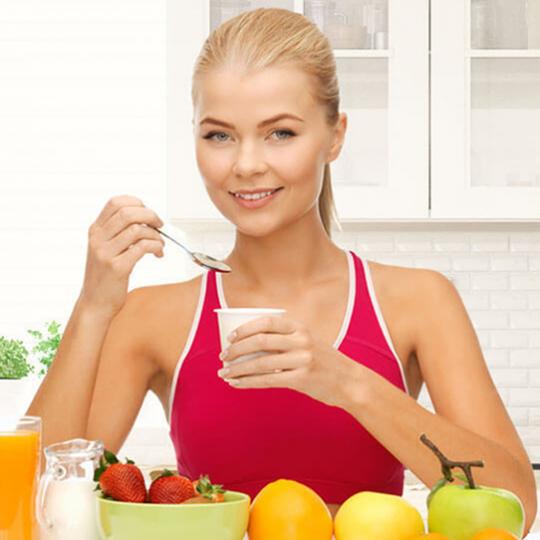 竹子建站网站模板—减肥健身官方网站模板,