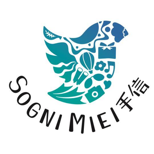 米米创作-礼品类品牌LOGO设计合集