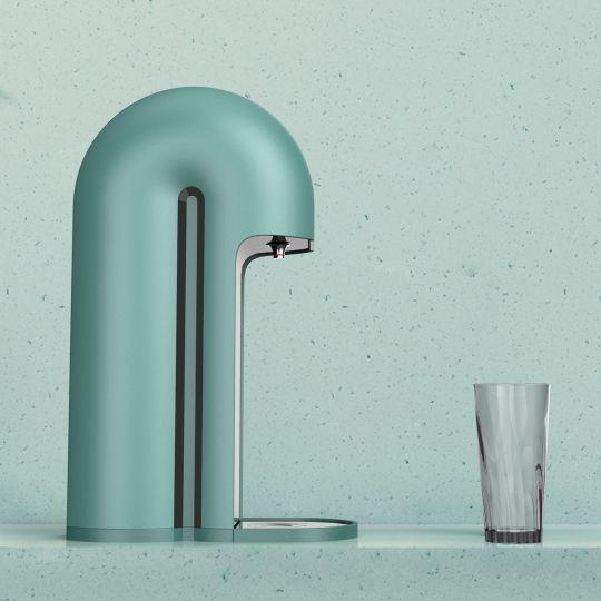 桌面净水器