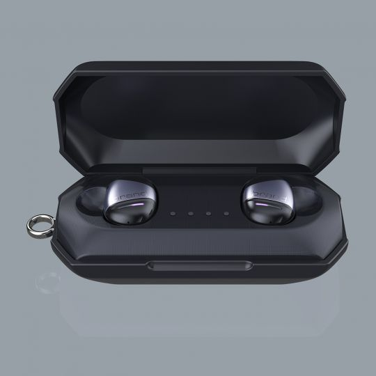 TWS蓝牙运动耳机
