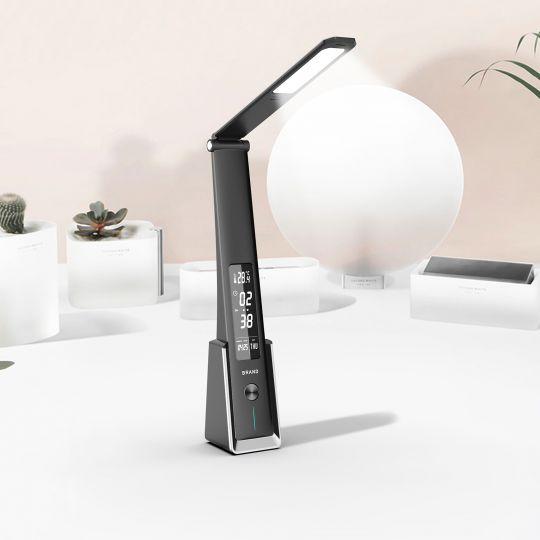 智能桌面小台灯-外观设计